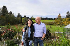 Blogger der oberne Mühle Wertach