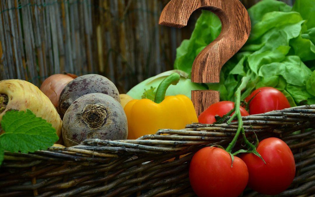 Fragen & Antworten zur Bio-Gemüsekiste