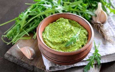 Pesto – leicht, lecker und gesund